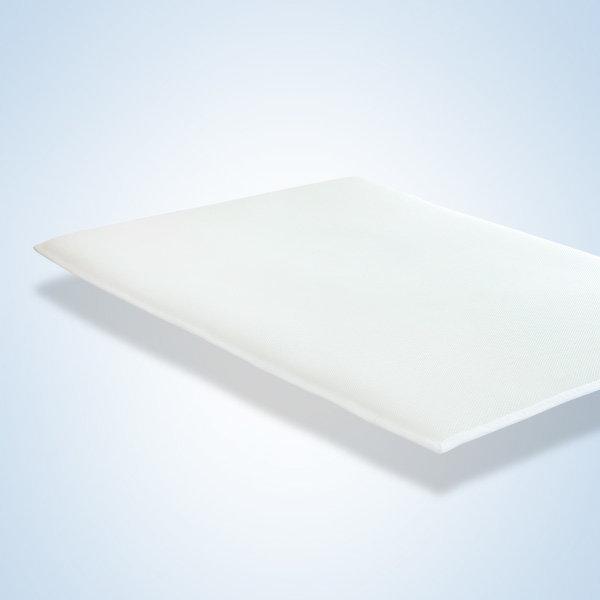 순수국산 3D 에어메쉬 뭉개매트 돌침대용 2cm