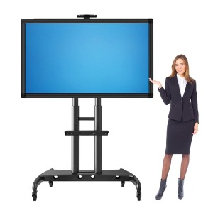 AVA1800 정품 초대형 TV 이동형 스탠드 거치대 받침대