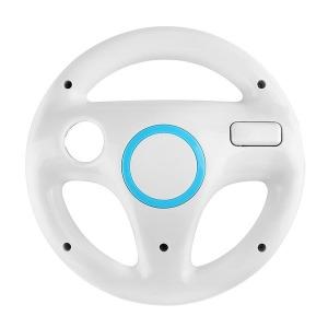 닌텐도 Wii 위 핸들 마리오카트 레이싱휠