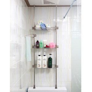 센스 욕조위선반 400(3단)/욕실선반 다용도 선반