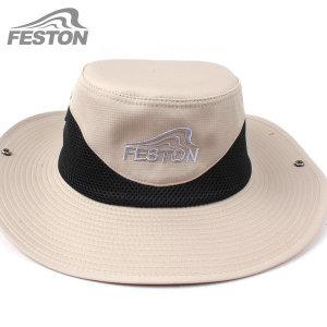 패스톤 로키 등산모자 사파리 캠핑 낚시 모자