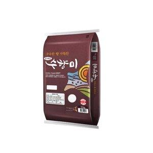 경기미 수향미 골드퀸3호 쌀 10kg 20년산