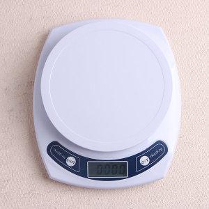 디지털 정밀 주방저울 1kgx0.1g 계량 정밀저울