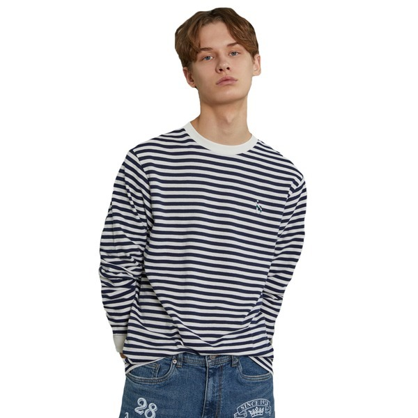 헤지스 카라티/티셔츠/긴팔티/니트/맨투맨/셔츠 +25%