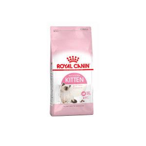로얄캐닌 키튼 2kg/고양이사료