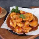 집에서 즐기는 깐쇼새우 900g (냉동/소스 미포함)