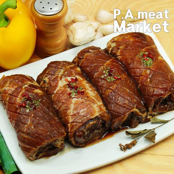 돼지갈비/양념구이/고추장 소 불고기/닭갈비