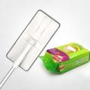 3M 올터치 더블액션 표준형 막대걸레 +정전기 표준형