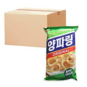 양파링 84g 20개입 박스