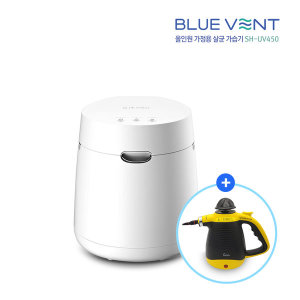 아이나비 블루벤트 초음파 가습기 SH-UV450 청소기증정