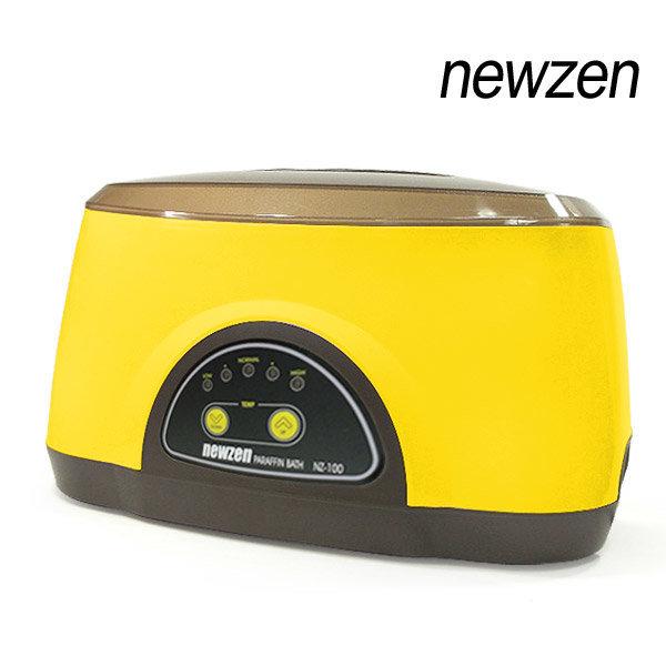 뉴젠 파라핀베스 NZ-100 (온도조절 기능)