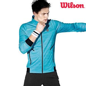 윌슨 남성 2007 트레이닝복세트 민트 단체복 츄리닝