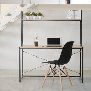 위너 TOP선반책상 테이블/책상/일자책상