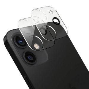 아이폰12 프로 맥스 미니 카메라 보호필름 2매
