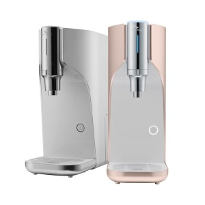 정수기 렌탈 5월만 15% SK올인원냉온정수기 WPU-A700C