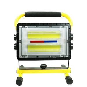 LED 충전식 작업등 랜턴 투광기 150W 144COB W860B