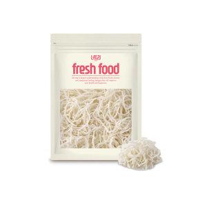 백진미채 1kg 국내가공