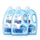 섬유유연제 비앙카(블루) 4210ml x3개