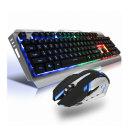 COX CKM500 게이밍 키보드 마우스 콤보