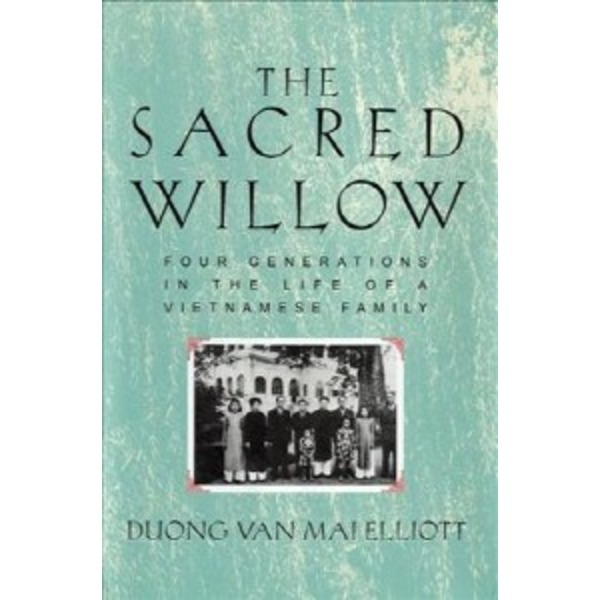 Sacred Willow