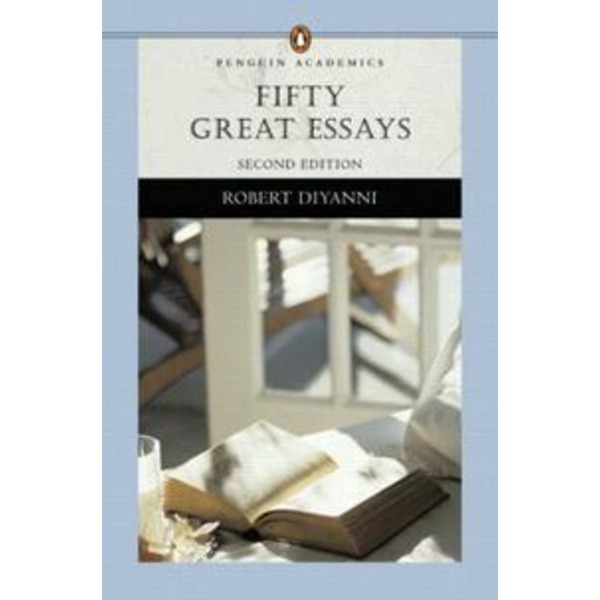 Fifty Great Essays  2/e