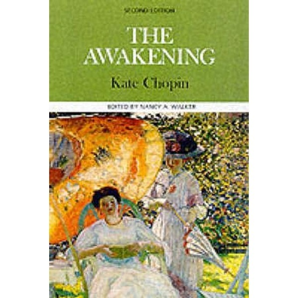 Awakening 2/E : Case Studies Contemporary Criticism