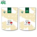 모카 로부스타G1 홀빈 1kg+1kg 원두/커피/당일로스팅