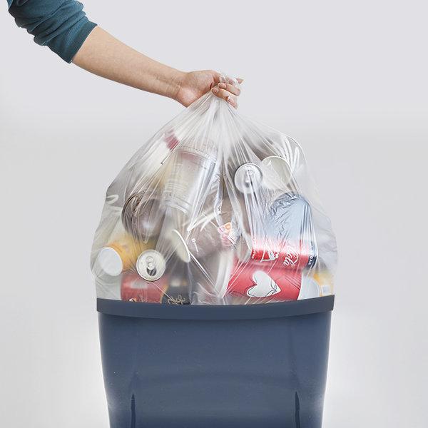 분리수거함 비닐봉투 (40L) 200매