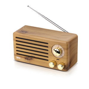 BA-RAB1 레트로 라디오 블루투스 스피커 리뉴얼PLUS