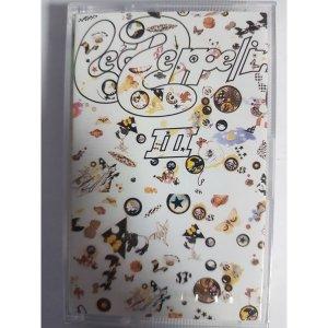 Led Zeppelin Led Zeppelin 3 테이프 미개봉