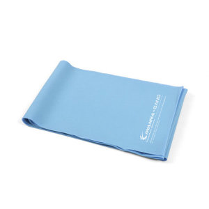 IW_엑서사이즈밴드_블루 0.55mm 상급자용 /TPE 밴드