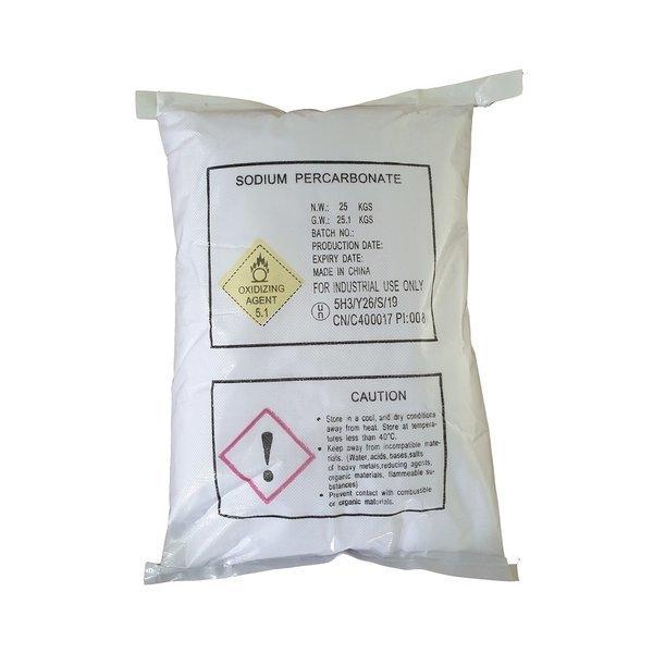 HCGchem 과탄산소다 25kg 중국산 베이킹소다 구연산