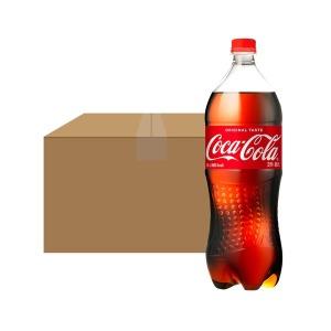 코카콜라 1.5L 12PET 1박스