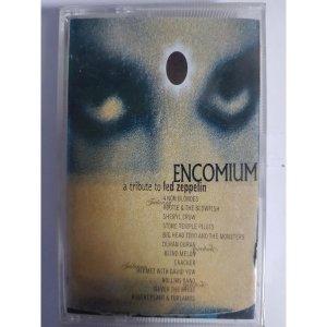 Encomium - A Tribute To Led Zeppelin 테이프 미개봉