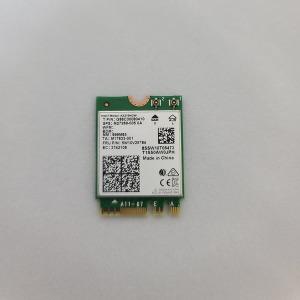 INTEL WiFi 6E AX210 무선랜카드