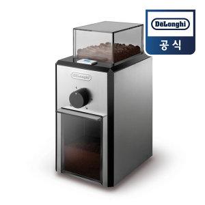드롱기  공식정품  커피 그라인더 KG89