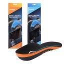 기능성깔창 신발 운동화 아치보조 충격흡수 2세트 S+XL