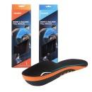 기능성깔창 신발 운동화 아치보조 충격흡수 2세트 L+XL