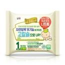 드빈치 아기치즈 1단계 80매 (6-18개월)+스노우빕 1개