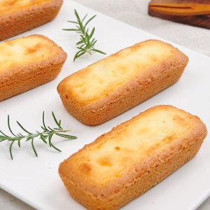 케익 /풍미가득 크림치즈 파운드케이크 38gx12봉/HACCP