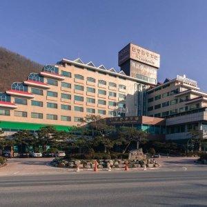 |충북 단양| 단양관광호텔