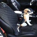 앞좌석용 애견카시트 강아지 조수석 안전시트커버