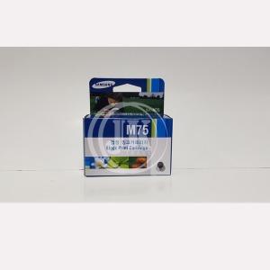 삼성 정품잉크 INK-M75/검정/MJC5700 SCX1450 당일발송