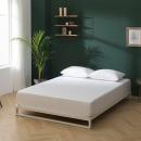 트리샤 침대 프레임 (Q/화이트)