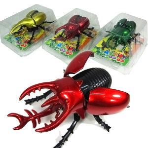 태엽곤충 비틀킹 배틀 장난감 장수풍뎅이 사슴벌레 1p