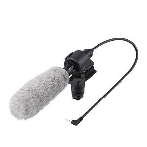 ECM-CG60 소니 샷건 마이크 전문가급 사운드 녹음