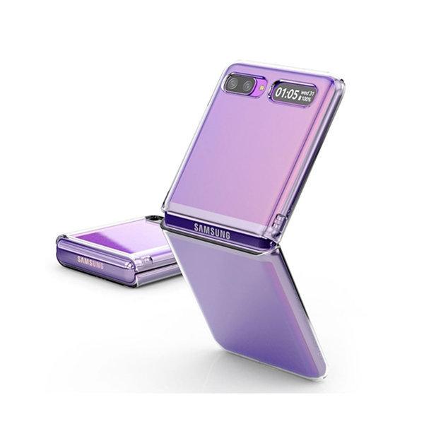 갤럭시 Z플립 공기계 ZFLIP 미사용 리퍼폰 알뜰폰