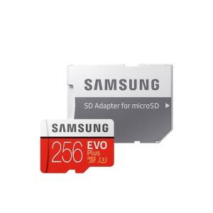 삼성전자 마이크로SD EVO PLUS 256GB MB-MC256HA/KR