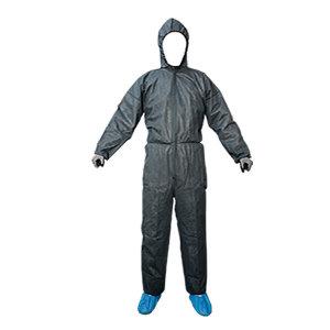일회용 보호복 작업복 방제복 방진복 원피스 P50