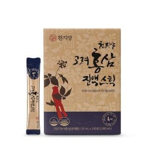 고려홍삼진액스틱 홍삼 홍삼농축액 100포